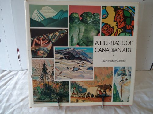 A Heritage of Canadian Art The McMichael: Duval, Paul and