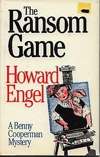 [signed] Ransom Game (A Benny Cooperman Mystery)