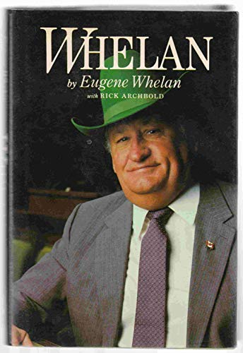 Whelan: The Man in the Green Stetson