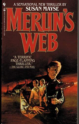 9780772516589: Merlin's Web.