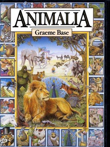 9780772516688: Animalia