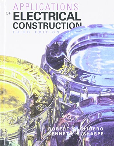 9780772517197: Applications Of Electrical Construction