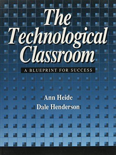 Technological Classroom Blueprint for Success: Ann Heide