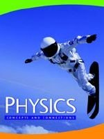 9780772528728: Physics:Concepts and Connections