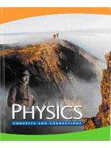 9780772529558: Physics: Concepts and Connections Combined Edition