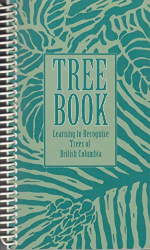 Tree Book : Learning to Recognize Trees of British Columbia