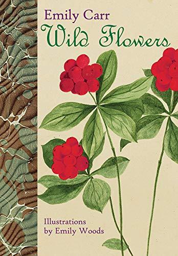 9780772654533: Wild Flowers