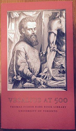 9780772761125: Vesalius at 500