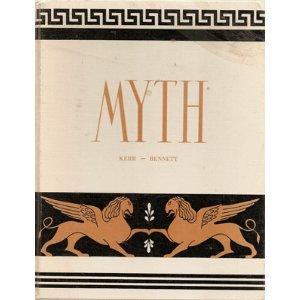 9780773023055: Myth