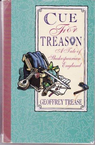 9780773030145: Cue for Treason