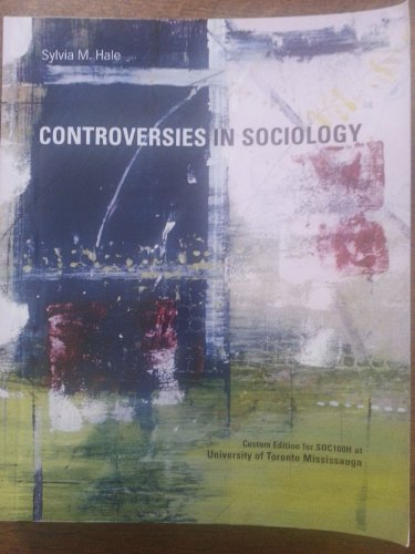 9780773047709: Controversies in sociology: A Canadian introduction