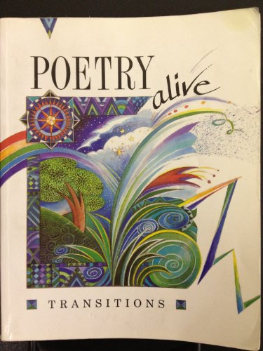 9780773050266: Poetry Alive Transitions