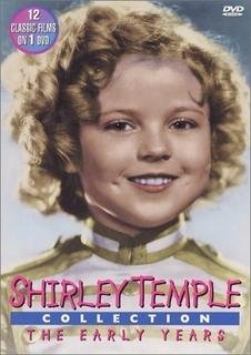 9780773310117: Shirley Temple The Early Years (Black and White)