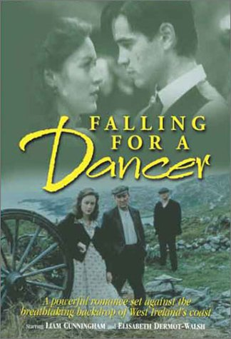 9780773311008: Falling for a Dancer [Reino Unido] [DVD]
