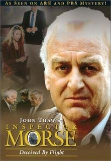 9780773315402: Inspector Morse - Deceived by Flight
