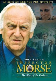 9780773315464: Inspector Morse - Sins of the Fathers