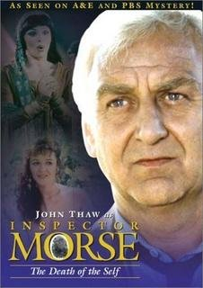 9780773315945: Inspector Morse - Death of the Self
