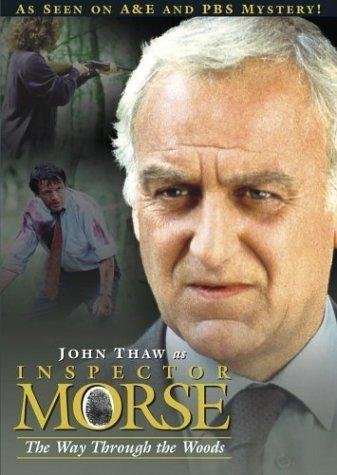 9780773316133: Inspector Morse - The Way Through the Woods