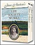 9780773317918: Jane Austen's Life Society Works