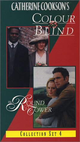 9780773351721: Catherine Cookson (Collection Set 4: Colour Blind & The Round Tower) [VHS]
