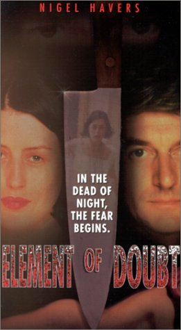 9780773386761: Element of Doubt [VHS]