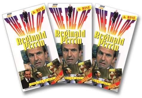 9780773399518: The Fall & Rise of Reginald Perrin (Collection Set 2) [VHS]