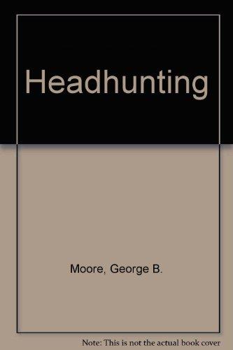 9780773434684: Headhunting: Poems