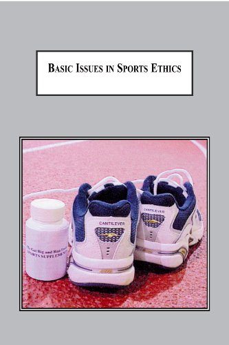 9780773439092: Basic Issues in Sports Ethics: The Many Ways of Cheating