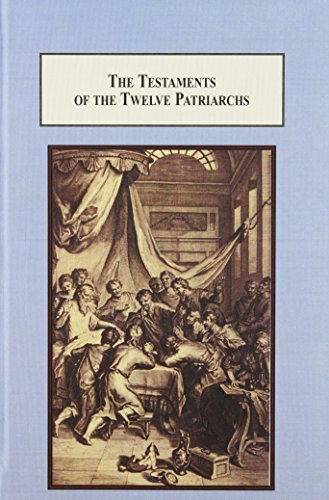 9780773444805: The Testaments of the Twelve Patriarchs: Structure, Source, and Composition