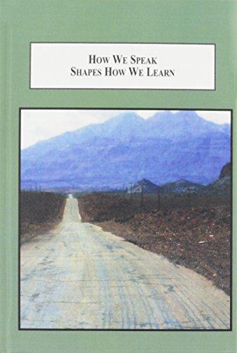How We Speak Shapes How We Learn: Sayyed Mohsen Fatemi