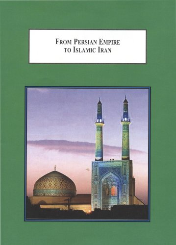 9780773447790: From Persian Empire to Islamic Iran: A History of Nationalism in the Middle East