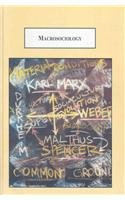 9780773449008: Macrosociology: The Study of Sociocultural Systems