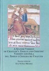 9780773450509: A Spanish Version of Chaucer's