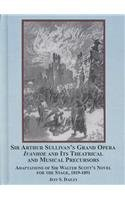 9780773450684: Sir Arthur Sullivan's Grand Opera Ivanhoe and Its Musical Precursors: Adaptations of Sir Walter Scott's Novel for the Stage, 1819-1891