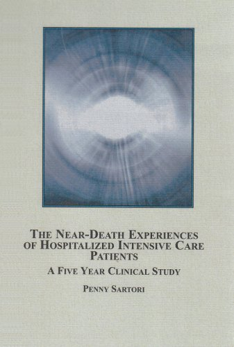 9780773451032: The Near-death Experiences of Hospitalized Intensive Care Patients: A Five-year Clinical Study