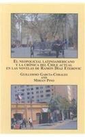 9780773451896: El Neopolicial Latinoamericano y la Cronica del Chile Actual en las Novelas de Ramon Diaz Eterovic (Spanish Edition)