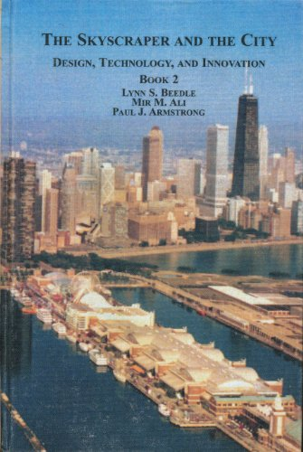 9780773453319: The Skyscraper and the City: Design, Technology, and Innovation (Book 2)