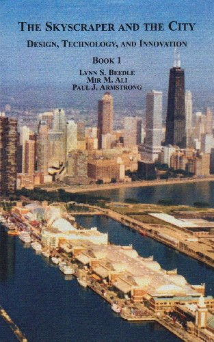 9780773453333: TWO VOLUME SET: The Skyscraper and the City: Design, Technology, and Innovation