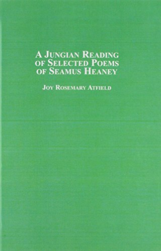 9780773453913: A Jungian Reading of Selected Poems of Seamus Heaney
