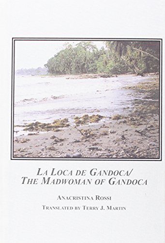 9780773456372: La Loca De Gandoca/ The Madwoman Of Gandoca