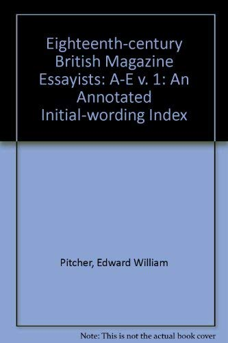 british essayists list This is a list of essayists—people notable for their essay-writing note:  birthplaces (as listed) do  helena araújo ortiz (1934–2015, colombia)  matthew arnold (1822–1888, united kingdom) anastasia ashman (born 1964,  united states).