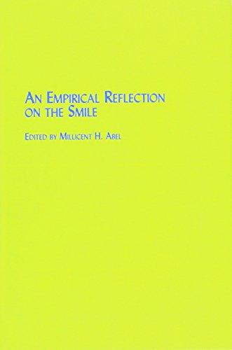 9780773470026: An Empirical Reflection on the Smile (Mellen Studies in Psychology, V. 4)