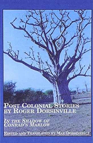 9780773475168: Post Colonial Stories: In the Shadow of Conrad's Marlow (Caribbean Studies)