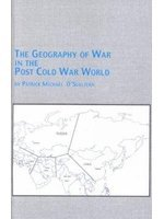 9780773476264: The Geography of War in the Post Cold War World (Studies in World Peace)