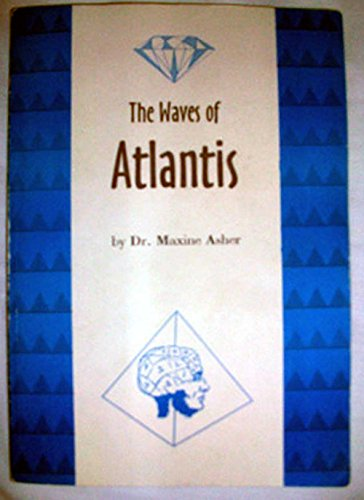 9780773485259: The Waves of Atlantis