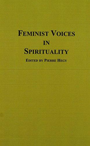 9780773487659: Feminist Voices in Spirituality (Studies in Women & Religion)