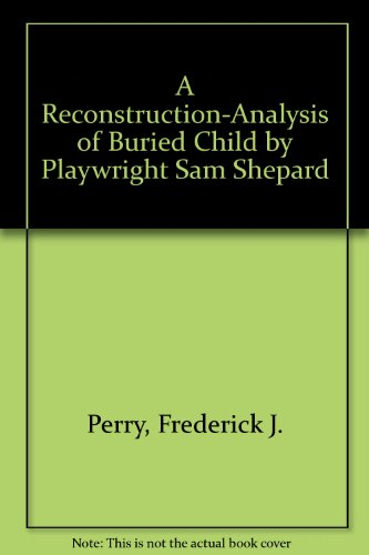 9780773498105: A Reconstruction-Analysis of