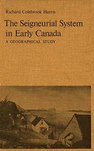 seigneurial system early Canada - AbeBooks