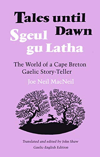 Tales until Dawn : The World of: Joe Neil MacNeil;