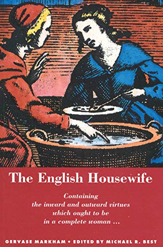 9780773505827: The English Housewife